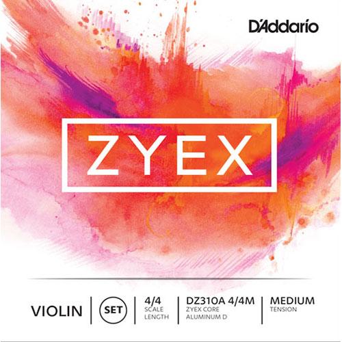 D'Addario Zyex