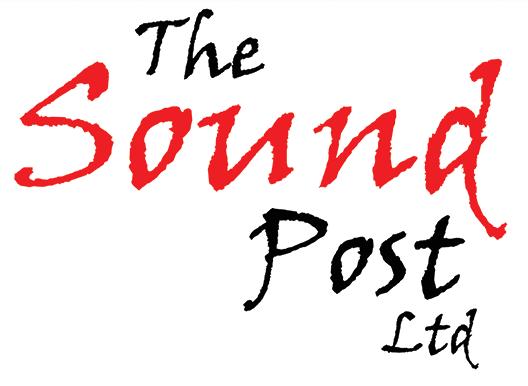 The Sound Post Ltd
