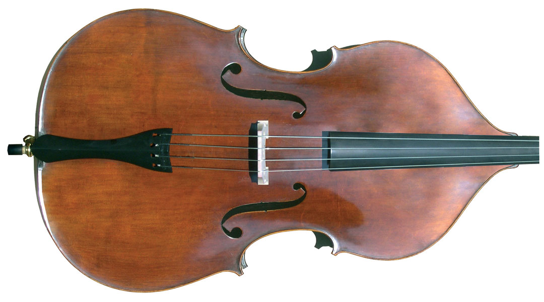 Concertante Double Bass