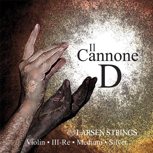 Larsen Strings Il Cannone® D