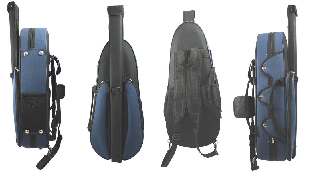 Compact Traveller Case GSJ