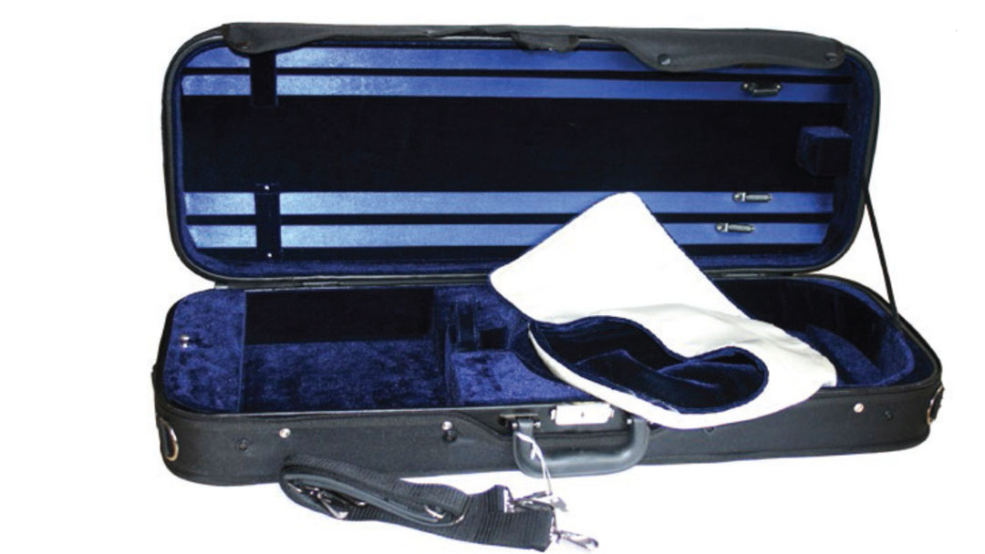 AC006 Concertante Oblong Case