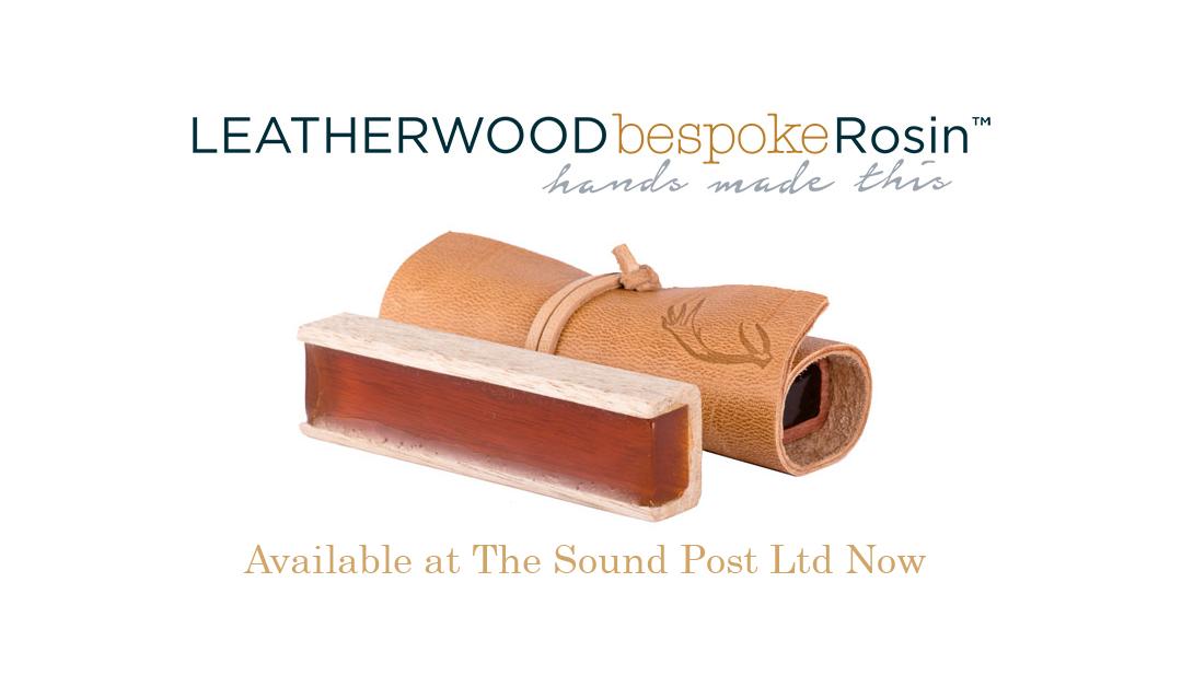 Leatherwood Bespoke Rosin™