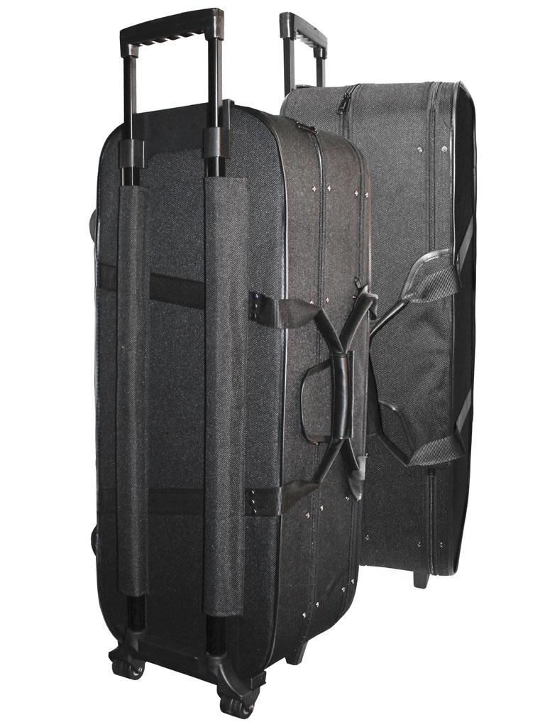 GSJ Violin Quad Case