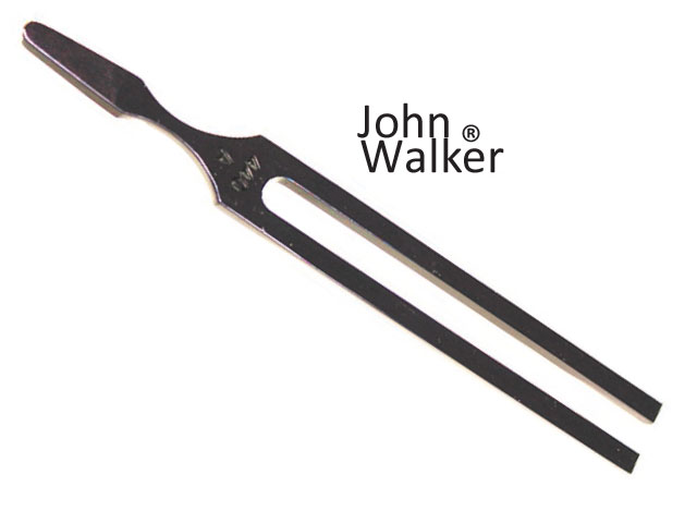 John Walker Tuning Fork