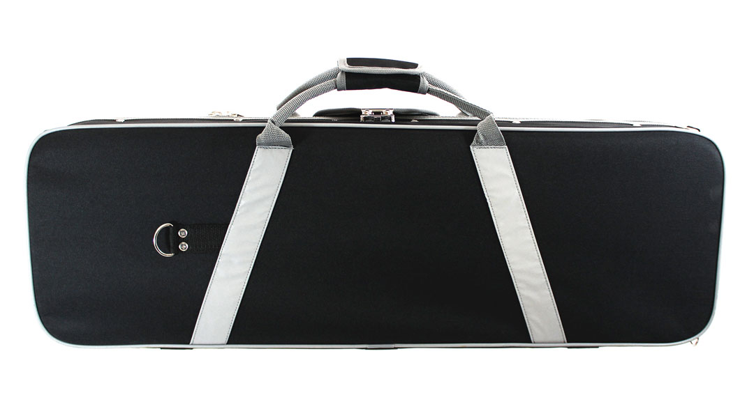 Loreato Violin Case Back