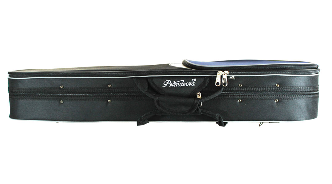 Primavera 100 Violin Case Side