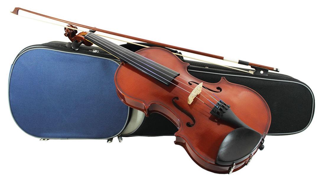 Primavera 100 Violin Outfit 2018