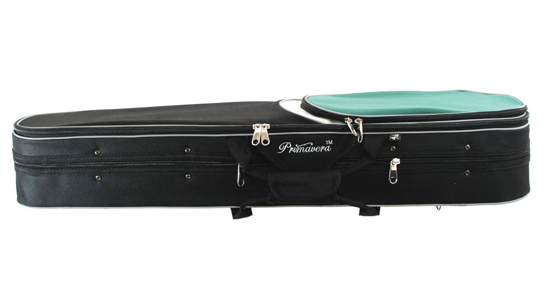 Primavera 150 Violin Case Side