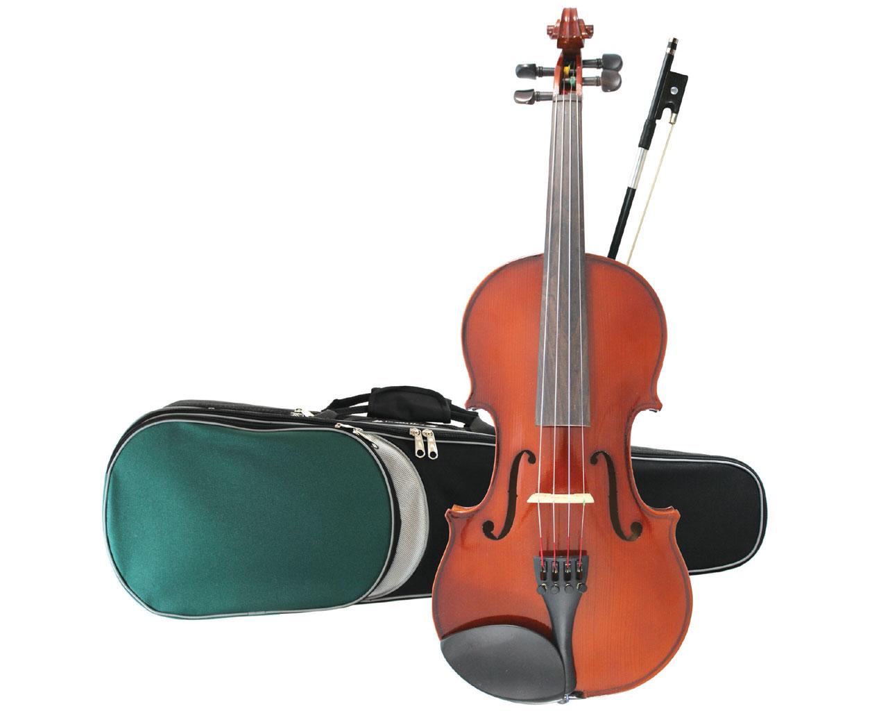 Primavera 150 Violin Outfit 2018