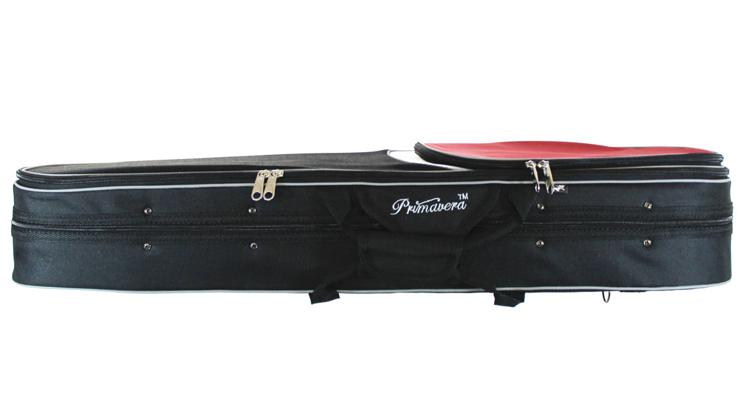 Primavera 200 Violin Case Side