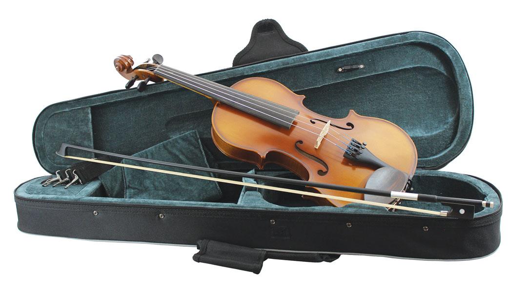 Primavera 200 Violin Outfit 2018