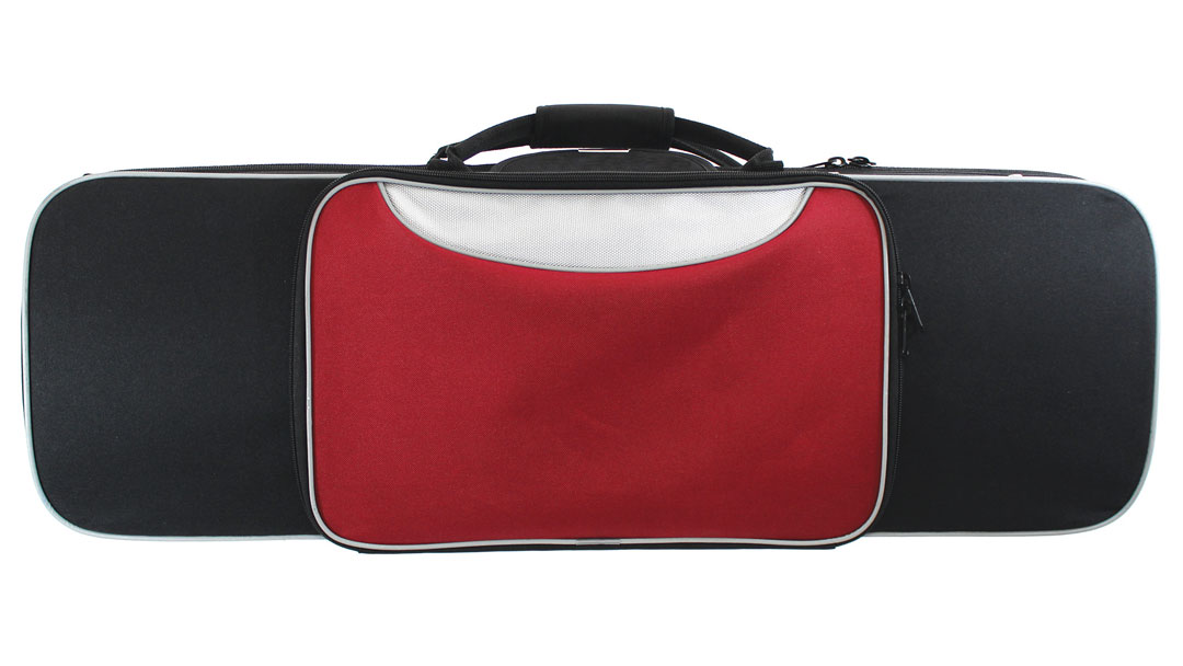 VC055-RED Primavera Oblong Red