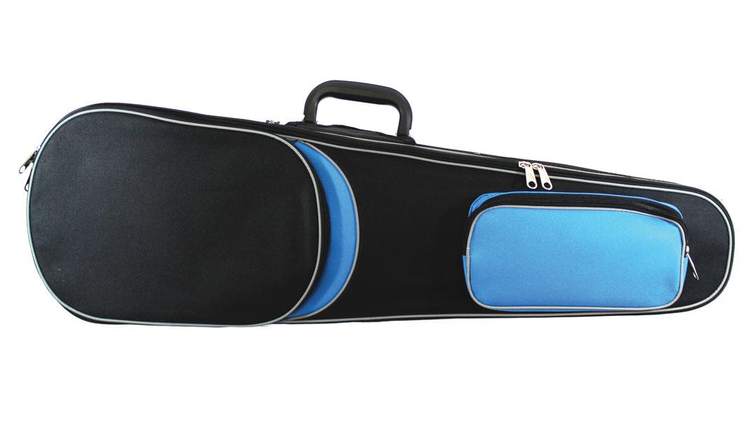 VC004-BLU Primavera Rainbow Case Blue