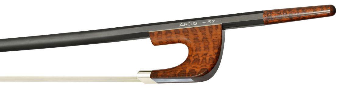 Arcus Bass Bow S7