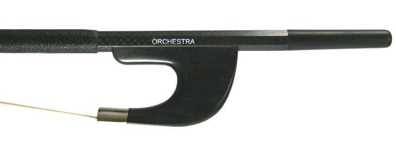 Orchestra Carbon Fibre Weave Bass BB019 Frog