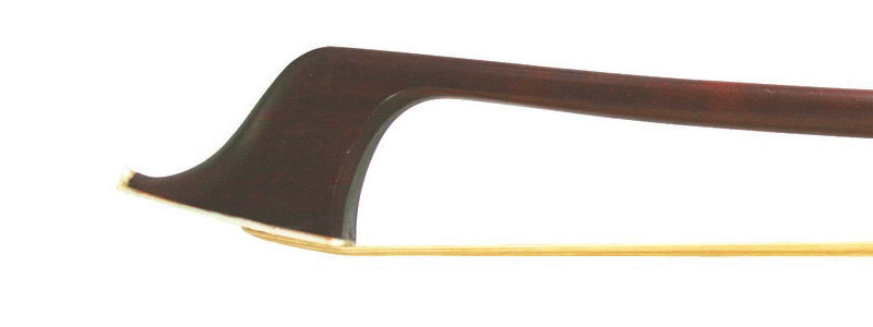 BB050 Double Bass French Pattern Head
