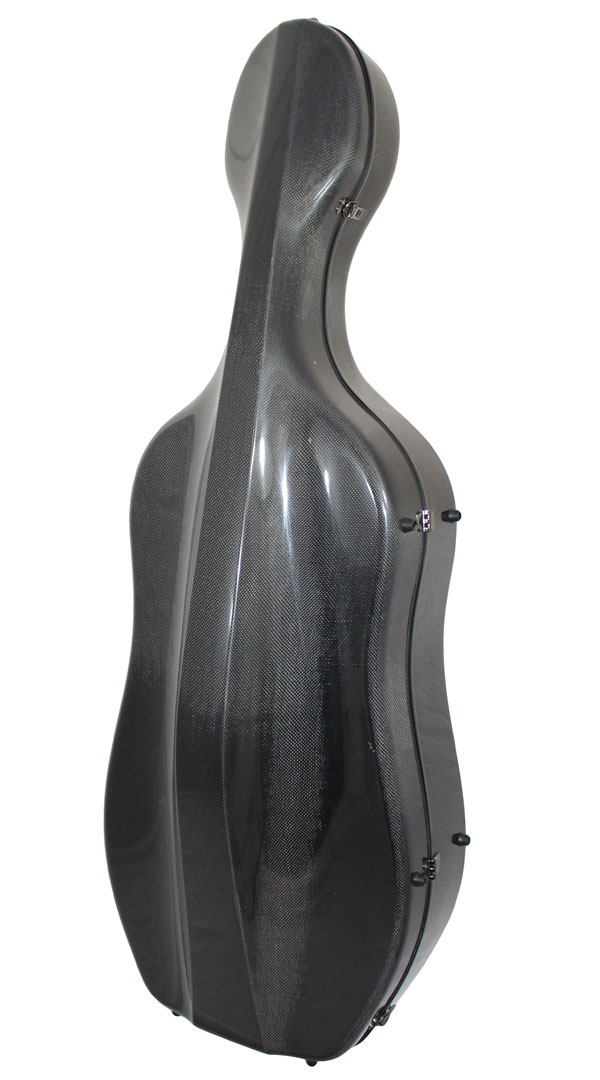 K3 Carbon Weave Cello Case
