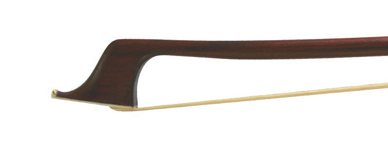 CB021/007 Cello Bow Head