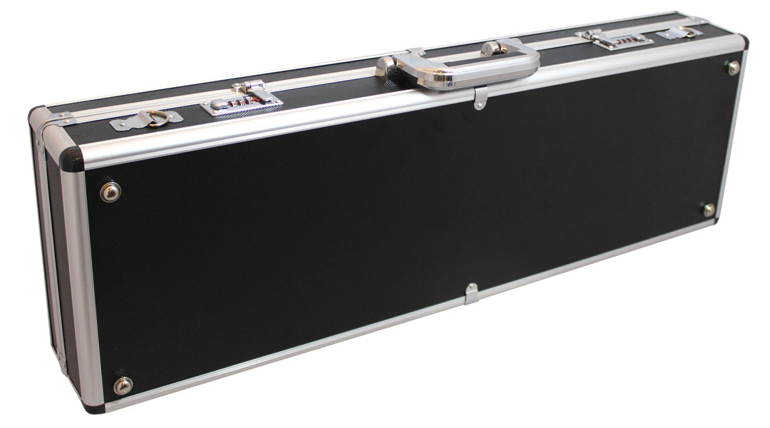 VC184 Black Flight Cases Style for Violin