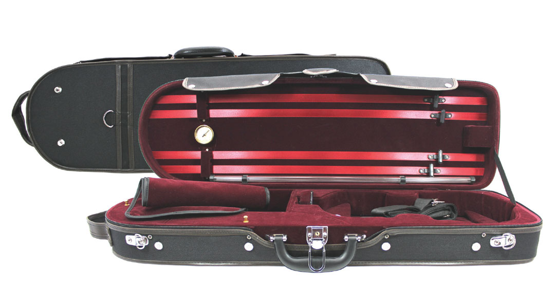 VC195 Tradition Plywood Case
