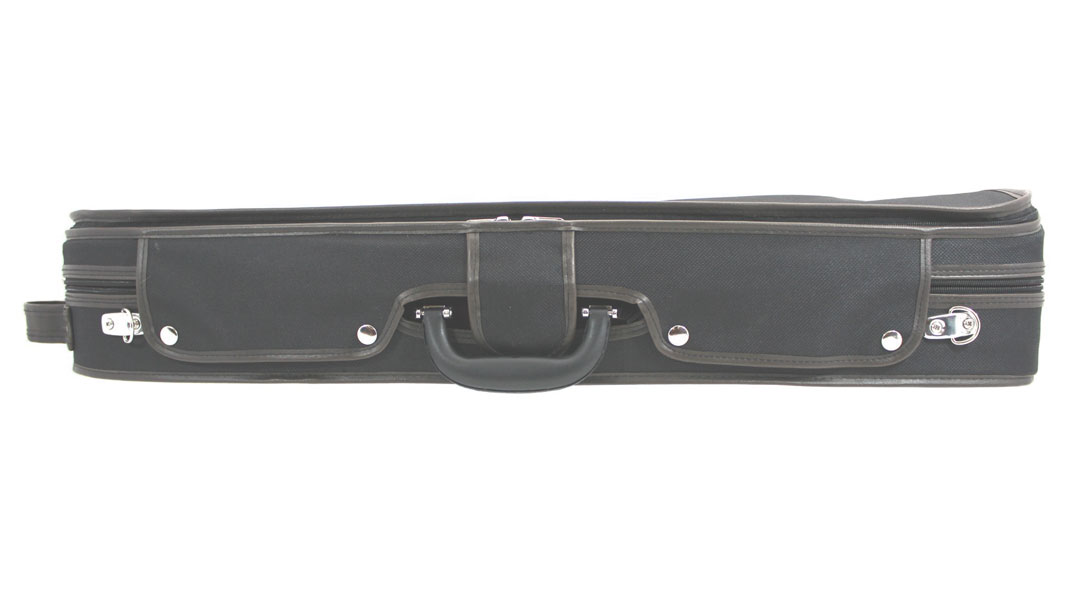 VC195 Tradition Plywood Case Side