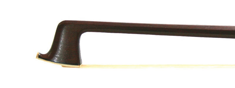 VB016 Westbury Brazilwood Violin Head