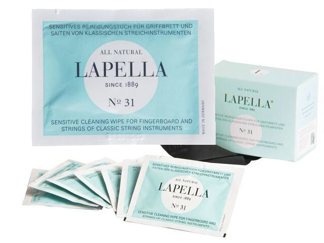 Lapella Cleaning Wipes