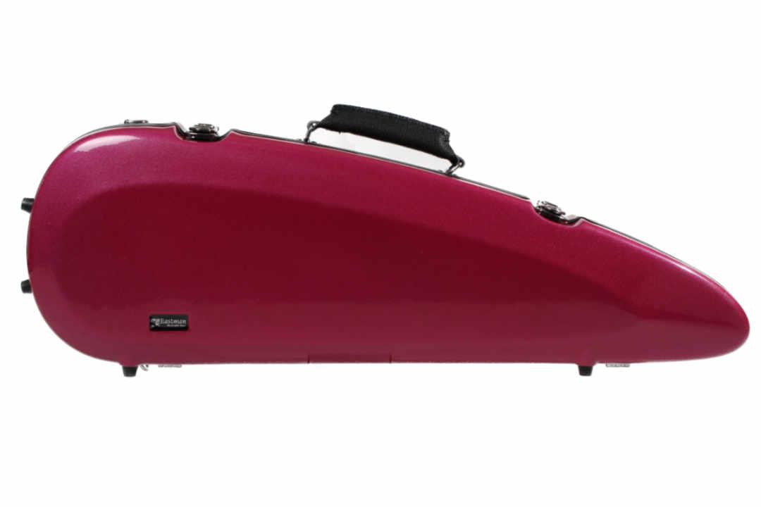 Sinfonica Violin Case Pink