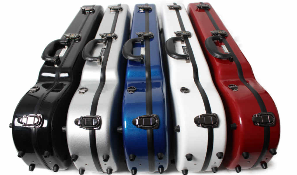 Sinfonica Violin Cases