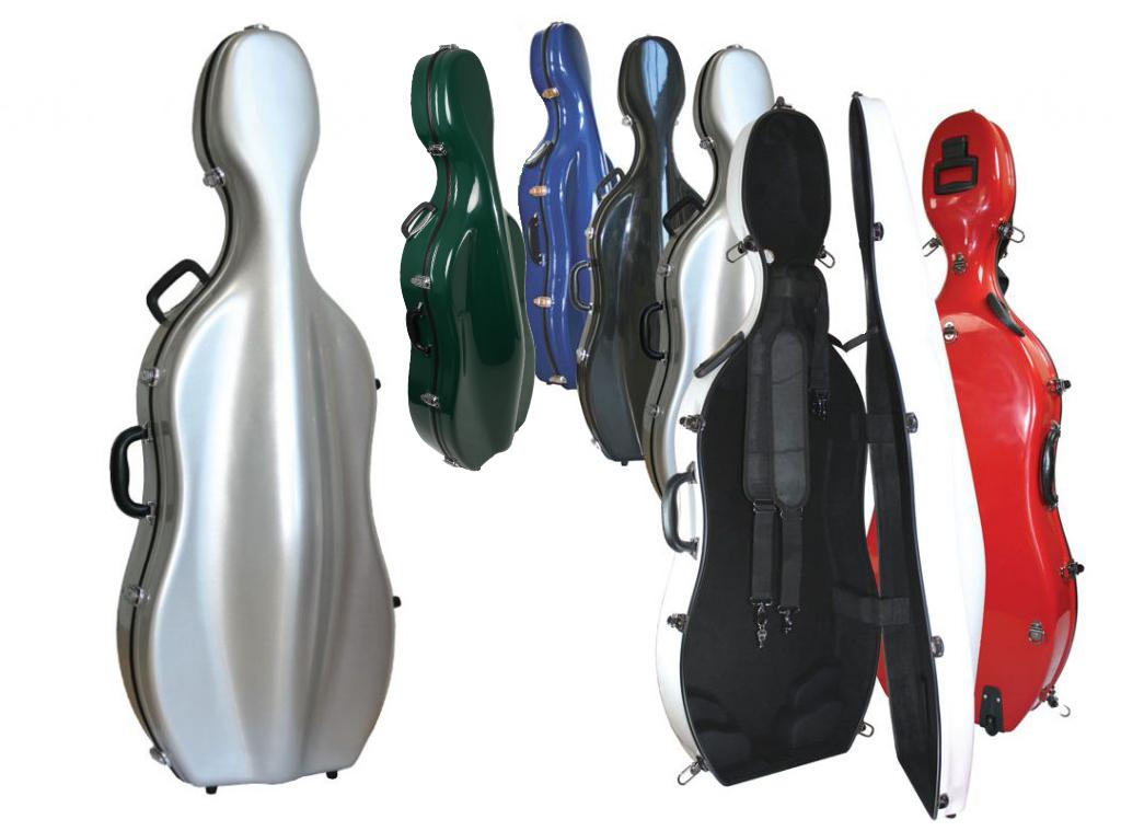 Orchestra Cello Cases