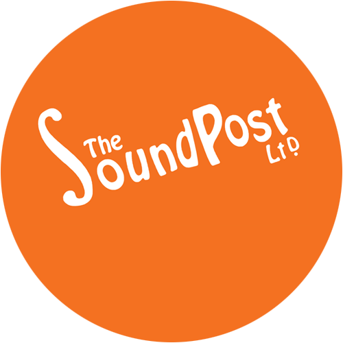 The Sound Post Logo