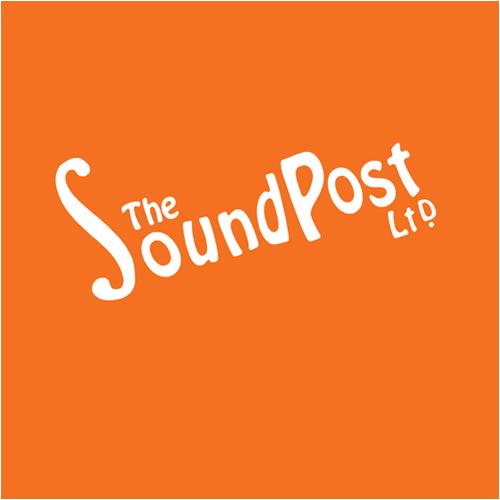 The Sound Post Logo