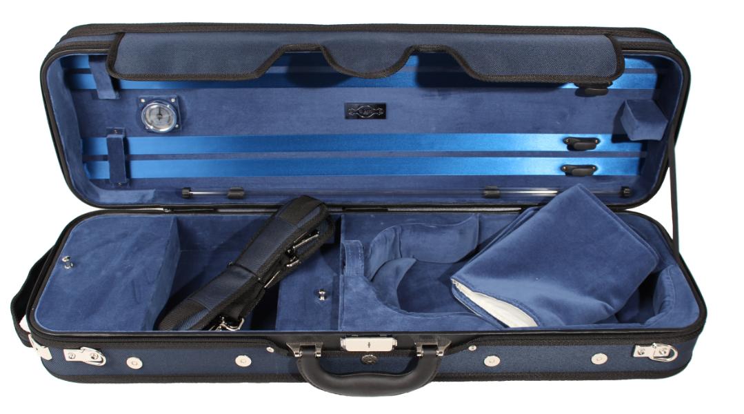 Negri Cases Classic 2 Violin