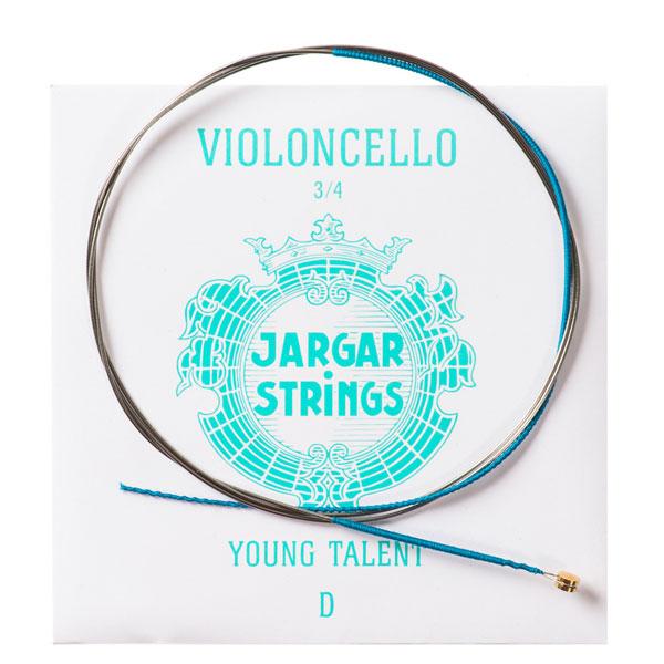 Jargar Young Talent Cello