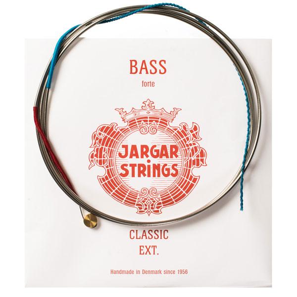 Jargar Classic Bass Ext.
