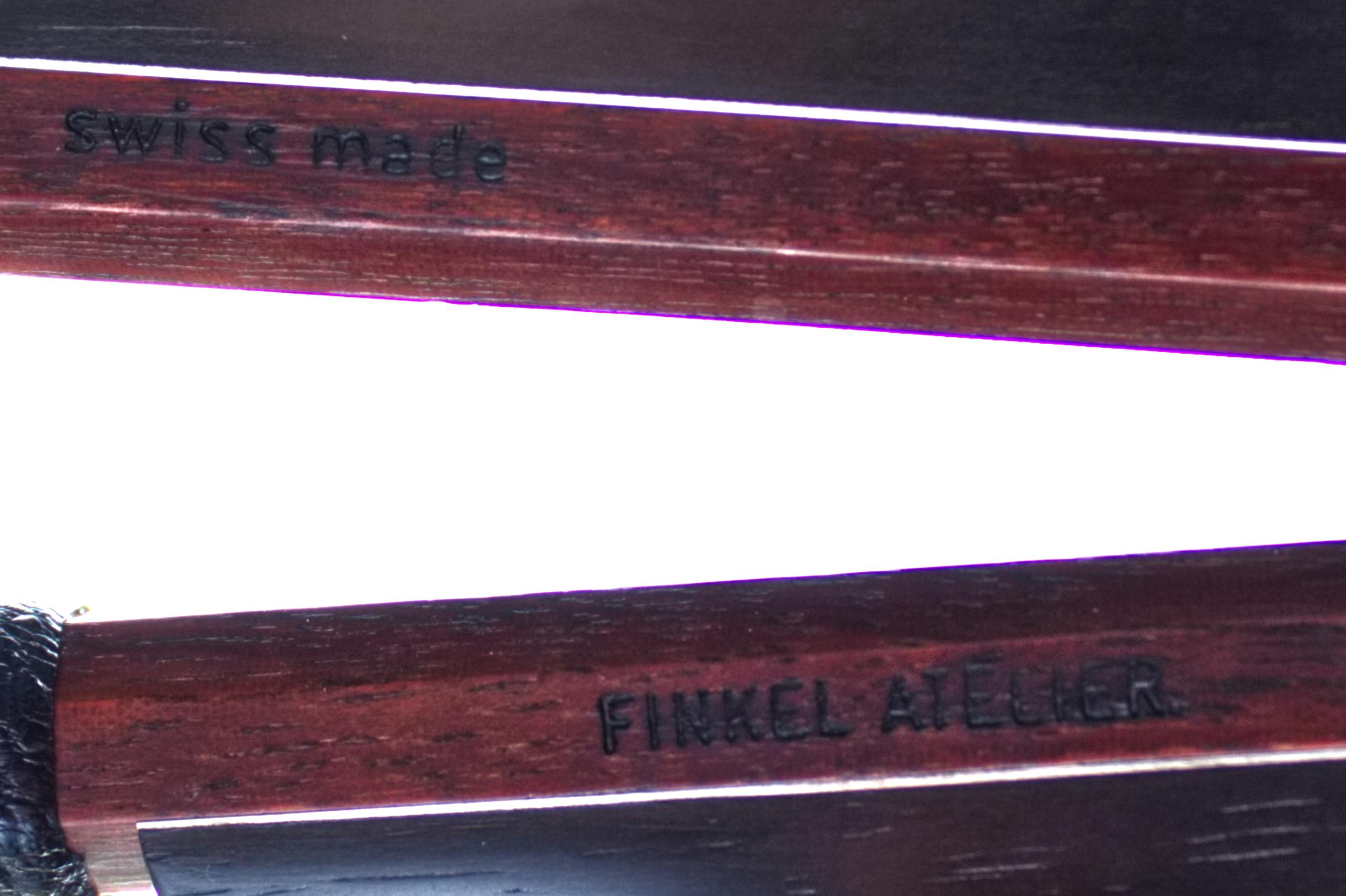 Finkel Bows