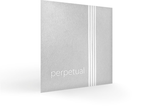 New Perpetual Cello Strings