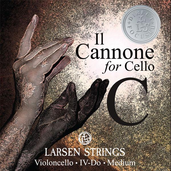 Il Cannone Cello C