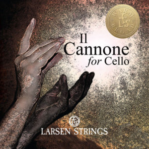 Larsen Il Cannone ® Cello