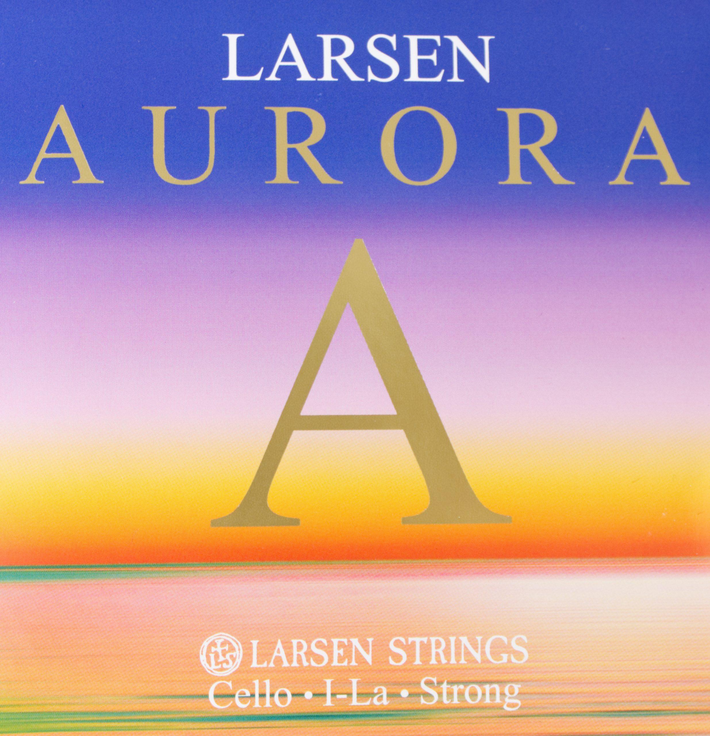 Aurora Cello