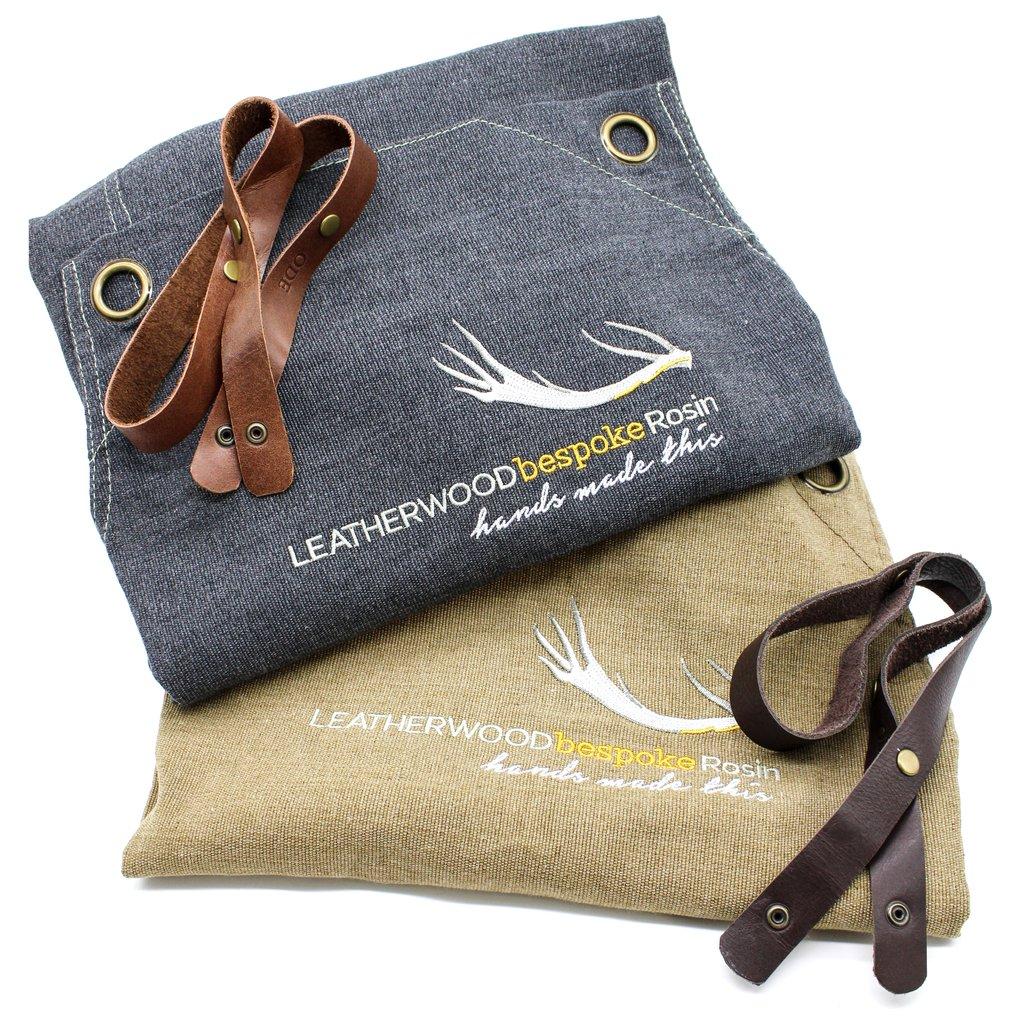 Leatherwood Apron
