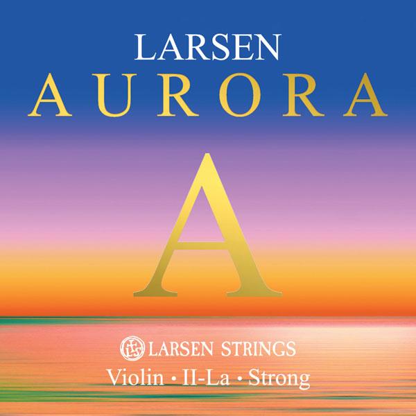 Aurora Violin A