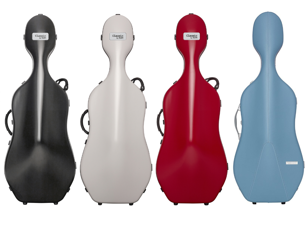Eastman Hard Cello Cases