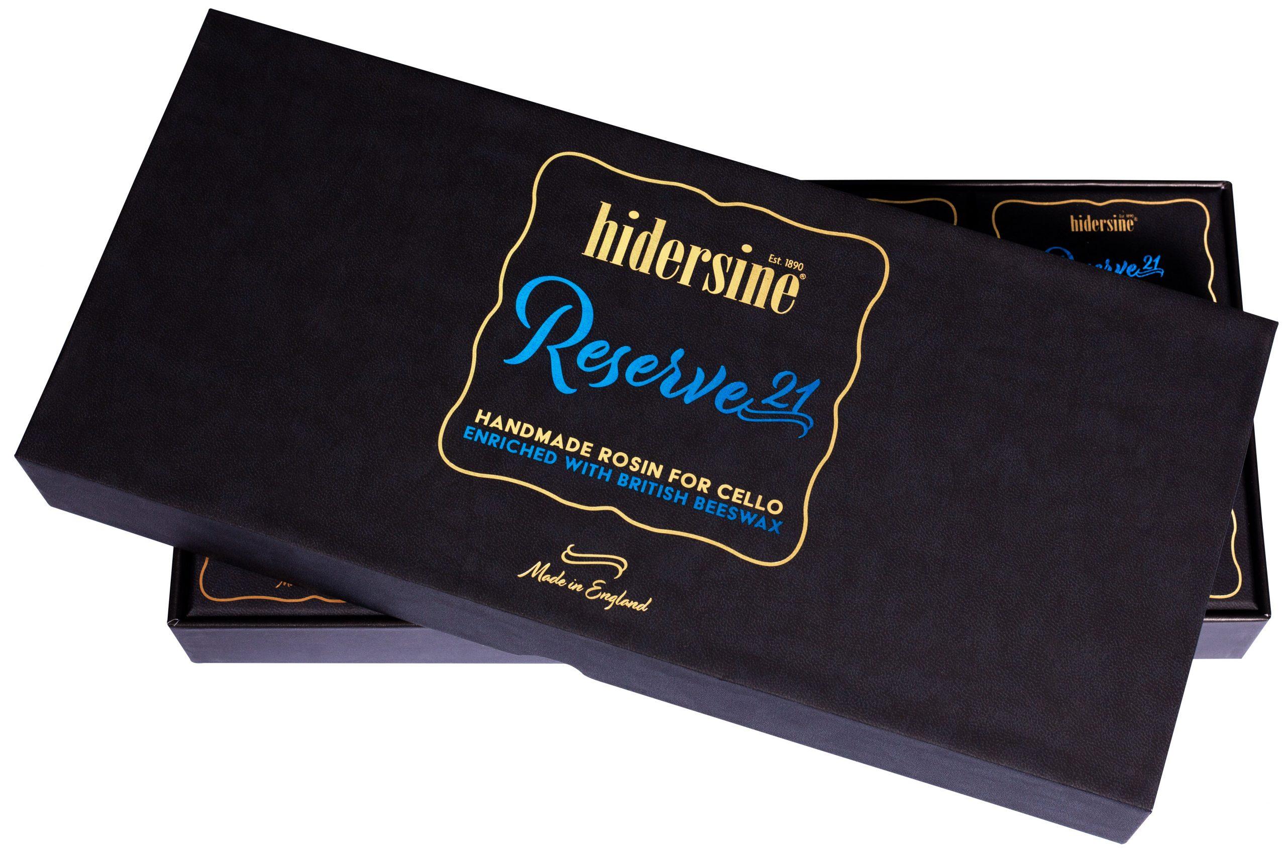 Hidersine Reserve 21 Cello